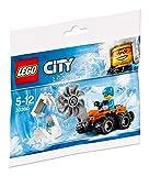 LEGO 30360 City Eissäge, Polybag