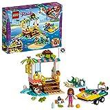 LEGO 41376 - FriendsSchildkröten-Rettungsstation, Bauset