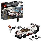 LEGO Speed Champions Porsche 919 Hybrid 75887 Konstruktionsspielzeug