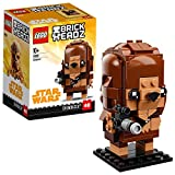 LEGO BrickHeadz Chewbacca 41609 Bauset