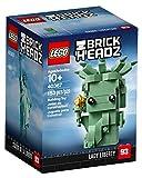 Lady Liberty Brickheadz LEGO 40367 Freiheitsstatue New York