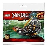 LEGO 30426 getarntes Sumpfboot