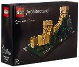 LEGO 21041 Die Chinesische Mauer, bunt