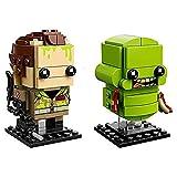 LEGOBrickHeadz Peter Venkman& Slimer (41622) – Beliebtes Kinderspielzeug