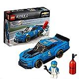 LEGO Speed Champions 75891 - Chevrolet Camaro ZL1, Rennwagen