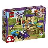 Lego 41361 Friends Mias Fohlenstall, bunt