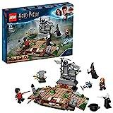 LEGO Harry Potter 75965 - Der Aufstieg von Voldemort