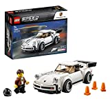 LEGO Speed Champions- 1974Porsche 911Turbo3.0 (75895), Bauset