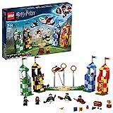 LEGOHarryPotter – Quidditch Turnier (75956) Bauset (500Teile)