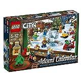 LEGO City 60155 - Adventskalender