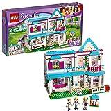 LEGO Friends 41314 - Stephanies Haus,