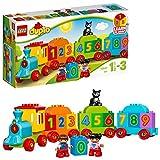 LEGO Duplo 10847 - Zahlenzug, Vorschulspielzeug