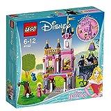 LEGO Disney Princess 41152 - Dornröschens Märchenschloss, Unterhaltungsspielzeug