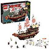 LEGO Ninjago 70618 - Ninja-Flugsegler