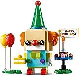 LEGO 40348 Geburtstagsclown Brickheadz