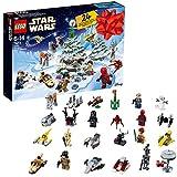 LEGO Star Wars™ Adventskalender (75213), Star Wars Spielzeug