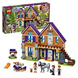 LEGO 41369 - Friends Mias Haus mit Pferd, bunt