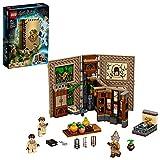 LEGO76384HarryPotterHogwartsMoment:KräuterkundeunterrichtSet,SpielzeugkoffermitM...