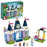 LEGO 43178 - Cinderellas Schlossfest, Disney Princess, Bauset