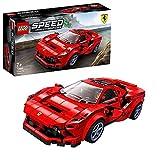 LEGO 76895 Ferrari F8 Tribute