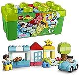 LEGO 10913 DUPLO Classic Steinebox, Bauset mit Aufbewahrungsbox, erste Steine Lernspielzeug für...