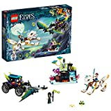 LEGO 41195 Elves Finale Auseinandersetzung zwischen Emily und Noctura, Mehrfarbig