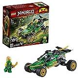 LEGO Ninjago 71700 Lloyds Dschungelräuber