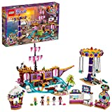 LEGO 41375 - Friends Vergnügungspark von HeartlakeCity, Bauset