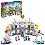 LEGO41450FriendsHeartlakeCityKaufhausBausetmit5Geschäftenund6Figuren-4...