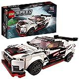 LEGO 76896 Speed Champions Nissan GT-R NISMO Rennwagenspielzeug