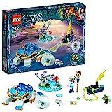 LEGO Elves Naida und die Wasserschildkröte 41191 Bauspielzeug