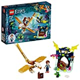 LEGO Elves Emily Jones und die Flucht auf dem Adler 41190 Kreatives Spielen