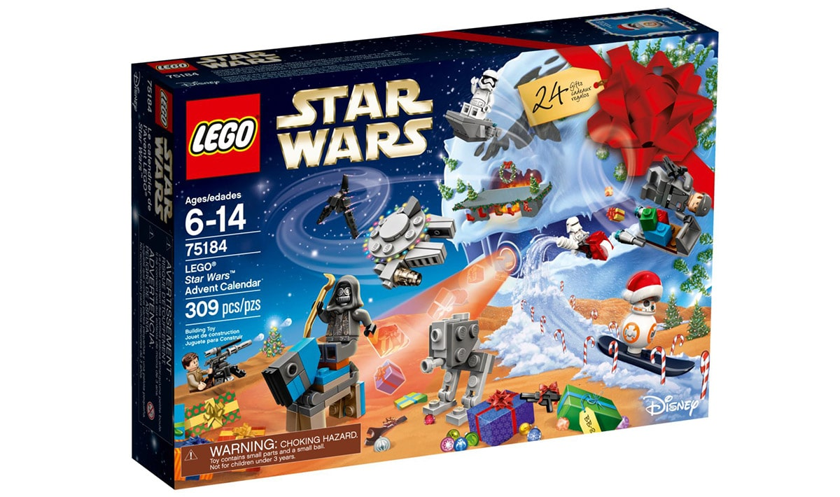 lego star wars adventskalender 2011 bis 2017 alle inhalte. Black Bedroom Furniture Sets. Home Design Ideas