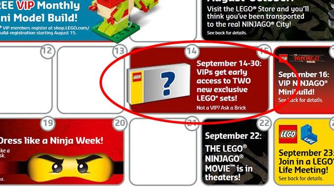 LEGO UCS Millennium Falcon 75192 Teaser