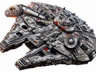 LEGO 75192 UCS Millennium Falcon