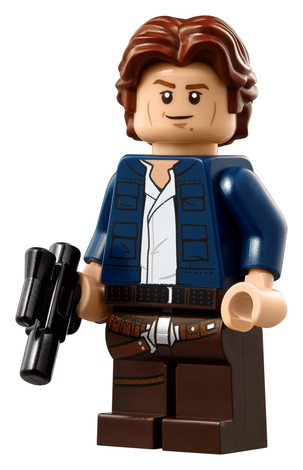 Han Solo 75192 UCS Millennium Falcon
