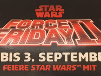 LEGO Star Wars Force Friday 2 Angebote