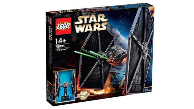 LEGO 75095 Angebot