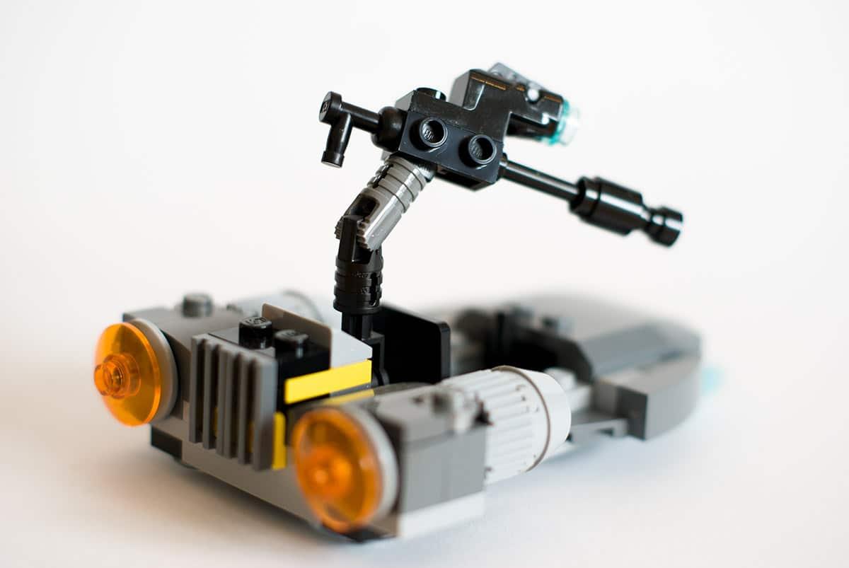 LEGO 75131 Speeder