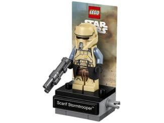 LEGO Star Wars 40176