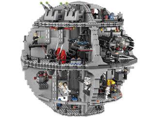 LEGO Star Wars Todesstern 75159