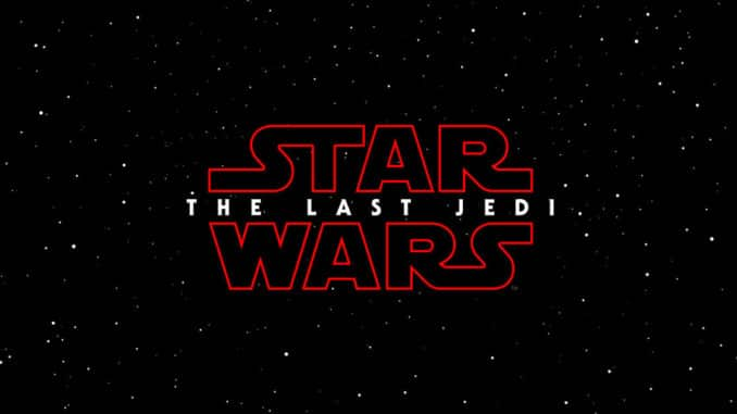 The Last Jedi LEGO Star Wars Sets