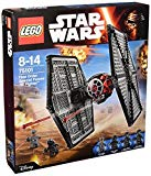 LEGO 75101 - Star Wars: First Order Special Forces TIE Fighter