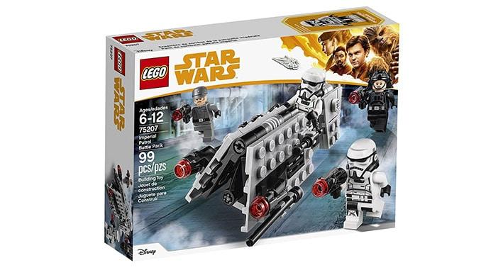 LEGO 75207