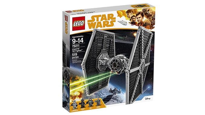 LEGO 75211