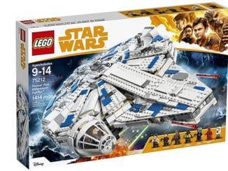 LEGO 75212