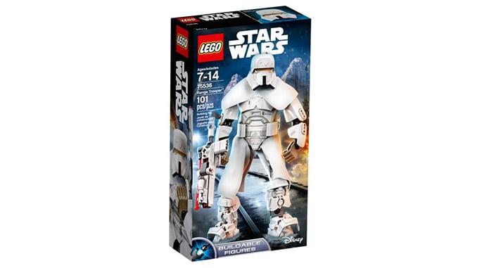 LEGO 75536