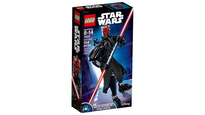 LEGO 75537