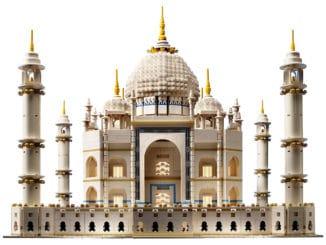 LEGO 10256 Taj Mahal Neuauflage