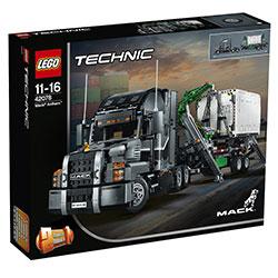 LEGO 42078 Mack Anthem Angebot